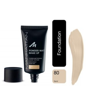 manhattan-powder-mat-make-up-80-foundation