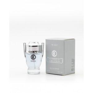 Creation άρωμα eau de parfum τύπου Invictus Paco Rabanne.