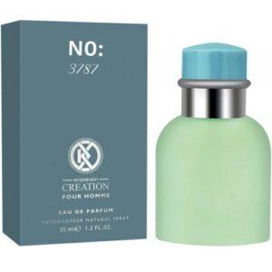 Creation άρωμα eau de parfum τύπου Dolce & Gabbana Light Blue Men.