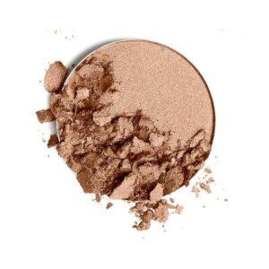 Η πούδρα λάμψης Grigi highlighter powder αυξάνει ομοιόμορφα τον τόνο του χρώματός σας με ιριδίζον αποτέλεσμα στο δέρμα