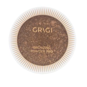 BRONZER – 09 – SPARKLE BRONZE – BRONZE ΜΕ ΧΡΥΣΟ GLITTER – MEDIUM TAN WITH GOLD GLITTER H Bronzing compact powder pro σας δίνει την δυνατότητα να δημιουργήσετε το τέλειο bronzing look για την πόλη. Με βελούδινη υφή για ομοιόμορφο και πολύ φυσικό , χωρίς ατέλειες αποτέλεσμα στο πρόσωπο , σώμα και ντεκολτέ.